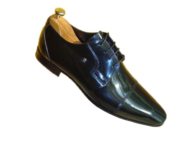 d033ef2b09 Alkalmi férfi cipők - Tuxedo Suit